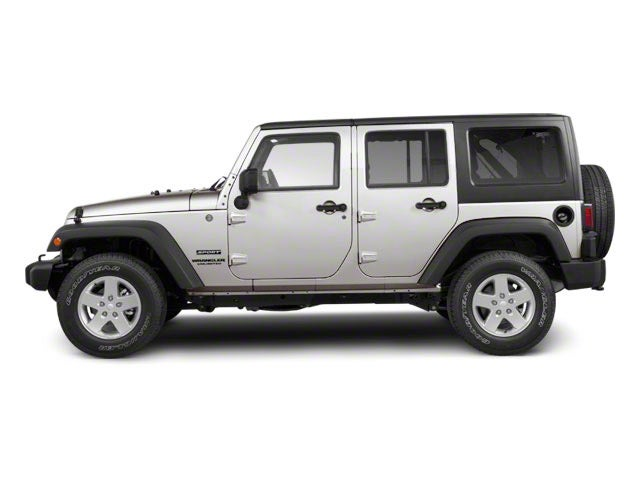 2012 Jeep Wrangler Unlimited Sport In Renton, WA   Renton Chrysler Dodge  Jeep Ram