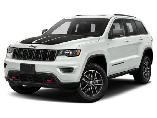 Jeep Grand Cherokee Trailhawk For Sale >> 2020 Jeep Grand Cherokee Trailhawk